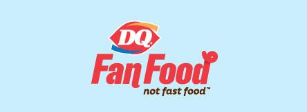 DQ - Fan Food